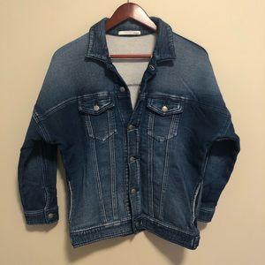 Moussy Denim Jacket